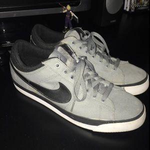 Nike SKATE gray Zoom Blazer